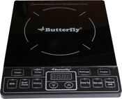 Butterfly Standard G2 Plus 1800w Induction Cooktop 220 V