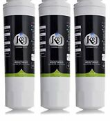 3 Pk Replacement Maytag Ukf8001 Pur Kenmore 9006 More Refrig Water Filters
