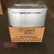 Frigidaire Laundry Pedestal Drawer Assembly 137295925