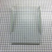 Genuine Oem Electrolux Refrigerator Glass Shelf 241839901