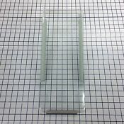 Genuine Oem Electrolux Refrigerator Glass Shelf 241839903