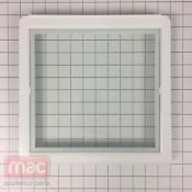 Bosch Oem 00446034 Refrigerator Freezer Glass Shelf