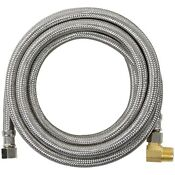 Certified Appliance Braided Stainless Steel Dishwasher Connector Misc