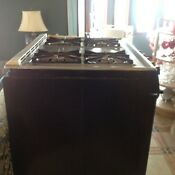 Whirlpool 30 Gas Kitchen Ranges With 4 Burner And Oven