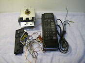 Panasonic Inverter Microwave Parts For Model Nn S543bfr Magnetron Om75p I
