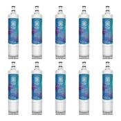 Whirlpool Edr5rxd1 Everydrop Filter 5 Kenmore Compatible Water Filter 10pk