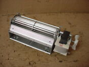 Frigidaire Wall Oven Cooling Fan Motor Assembly Part 318073001