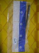 Genuine Ge Oem Wd24x10024 Dishwasher Water Injector Fill Hose Brand New Sealed