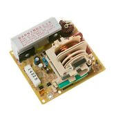 Ge General Electric Microwave Oven Inverter Board Wb27x10830 Oem