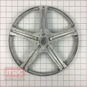 Electrolux Oem 5304514822 Washer Rear Drum Drive Pulley