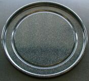 Sharp Metal Turntable Plate Tray For R930 Series Microwave Convection Ovens