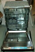 Bosch Dishwasher Used Works Great Quiet Clean Bosch She45m06uc