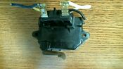 1078 Kenmore Dryer Motor Switch Sae 9 327271 240v Free Shipping
