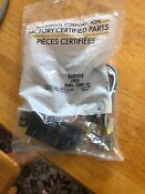 Motor Whirlpool Misc Parts For Dryer Certified Whirlpool Part Opened New