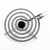 8 Surface Element 316442300 Stove Element Replacement Stove Circle Coil Burner