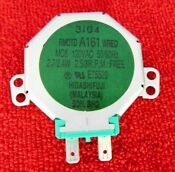 Higashifuji Microwave Turn Table Tray Motor Replacement Part