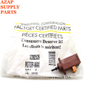 Whirlpool 12002535 Wax Motor For Maytag Neptune Wp22002119 Ap4009198 Ps1777057