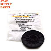 Whirlpool Wp21001108 Washer Motor Pulley 21001108 Wp21001950 21001950