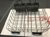 Maytag Dishwasher Lower Dishrack W10525642 W10199701