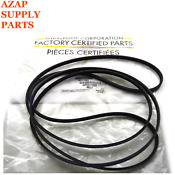 Whirlpool Wp40111201 Dryer Belt 40111201 Ap6009126 Ps11742271 661570v
