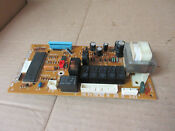 Maytag Microwave Control Board Part 56001286