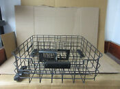 Ge Dishwasher Lower Rack Assembly Part Wd28x20157