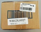 General Electric Wh12x10527 Washing Machine Timer