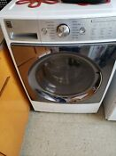 Washer Dryer Combo Used Kenmore Elite