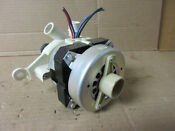 Kenmore Frigidaire Dishwasher Pump Motor Part 5304461005
