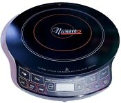 Hearthware Nuwave 2 Precision Induction Cooktop Model 30141aq Electric