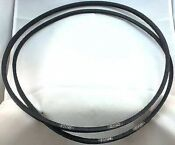 211125 211124 2112425 Set Of 2 Belts For Maytag Washer Drive And Pump Belt