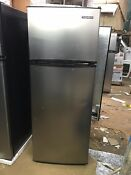 Thomson Top Freezer Refrigerator 7 5cuft Pick Up Only Nj