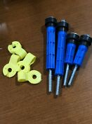 Wh49x10081 Ge Shipping Bolts Free Shipping