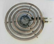 Viking Electric Range Stove 6 Replacement Simmer Element Burner