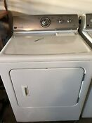 Maytag Centennial Wash And Dryer