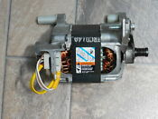 Whirlpool Duet Washer Motor