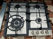 Haier Stove Top