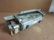 Frigidaire Oven Cooling Fan Motor Assembly Part 318073018