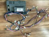 Whirpool He Duet Front Loader Electric Control Board