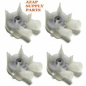 Wp3363394 3363394 Erp Washer Drain Pump For Whirlpool 3352492 Lp116 4 Pack