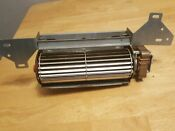 Frigidaire Kenmore Wall Oven Blower Vent Motor Assembly Part Wpw10730066