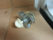 Frigidaire Washer Dryer Combo Dryer Timer W Knob Part 131719100