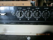 Used 30 Electric Range Works Fine Great For Rental Property
