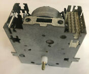 Appliance Parts Part 36607 New Maytag Washer Timer Discontinued