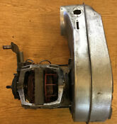 Whirlpool Duet Dryer Motor And Blower Assembly Pn 8538263 With Safety Switch