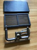 Jenn Air Range Stove Oven Model Jds9860aap Gas Grill Burner With Grates