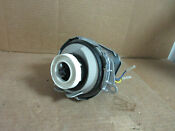 Kenmore Whirlpool Dishwasher Pump Motor Part W10226459