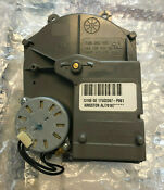 Appliance Parts Part Wh12x10121 Ge Washer Timer Used