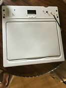 Whirlpool Wtw5000dw Top Load Washer Top And Lid With Lid Lock