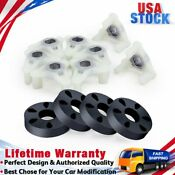 4x 285753a Washer Coupler Motor Coupling W Metal Insert For Whirlpool Kenmore
